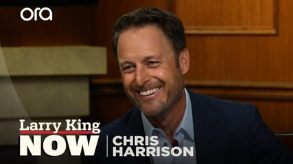 Reality TV, dating bachelorettes, and dream celebrity contestants -- Chris Harrison answers your social media questions