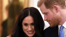 Meghan Did Not Dial Into Talks With Queen