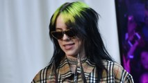 Billie Eilish: James Bond Theme Song 'Huge Honor'