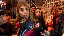 Hes Kablo Kayserispor Başkanı Berna Gözbaşı'nın açıklamarı