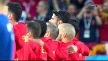 Copa Mundial de la FIFA España 2 - 2 Marruecos 25 Junio 2018