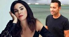 Defne Samyeli aşk iddialarını reddetti, Mustafa Sandal'dan cevap gecikmedi