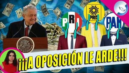 Tómala Oposición: AMLO Logra Inversión Extranjera Histórica, Viene Desarrollo Económico 2020
