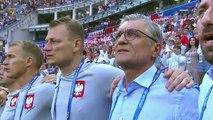 Copa Mundial de la FIFA Japón 0 - 1 Polonia 28 Junio 2018