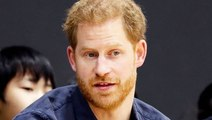 Prince Harry Reacts To Meghan Markle Being Bullied By Prince William Claims