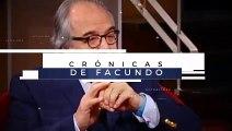 Crónicas de Facundo: El bumerang llega a Madrid