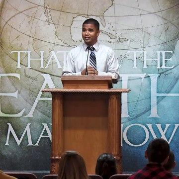Soul Winning Tip: Take the Next Step | Pastor Roger Jimenez