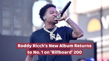 Roddy Ricch's Album Is A Hit