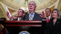 McConnell sees Senate impeachment trial starting in days