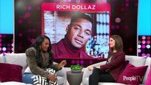 Love & Hip Hop's Yandy Says Rich Dollaz 'Doesn't Have a Good Eye for Picking Out' a Love Interest