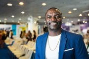 Akon to Create Climate-Conscious City in Senegal