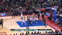 Los Angeles Clippers 112-85 Charlotte Bobcats