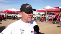 Dakar 2020 - Stage 7 - Interview Glyn Hall, Team Principal TOYOTA GAZOO Racing