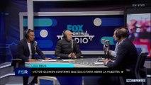 FOX Sports Radio: Los diferentes tipos de dopaje en el futbol