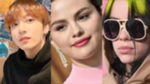 Selena Gomez on 'Rare,' BTS Launches 'Connect' & Billie Eilish to Write Song for 007 Franchise | Billboard News