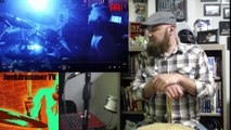 Drum Teacher Reacts to Brann Dailor of Mastodon - Blood and Thunder - Episode 19