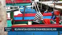 Nelayan Natuna Keberatan dengan Rencana Pemerintah Mobilisasi Nelayan Pantura Ke Natuna
