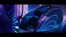 Mercedes-Benz VISION AVTR The Vision of Tomorrow's Next Big Thing