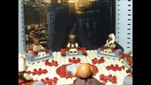 Star Wars the Clone War Story Chapter Fourteen (LEGO Star Wars stop motion)
