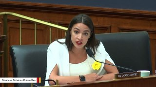 'Unacceptable': Ocasio-Cortez Reacts To Press Restrictions For Impeachment Trial Coverage