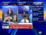 Some buzzing investing picks from stock analyst Mitessh Thakkar