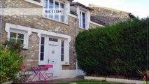 A vendre - Maison/villa - Orgerus (78910) - 4 pièces - 88m²