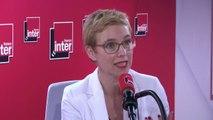 """La libération de la parole des femmes : Pour Clémentine Autain  """"c'est une déferlante planétaire"""""""