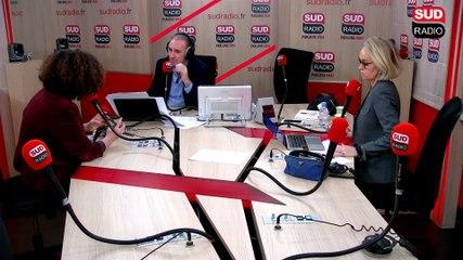 Emmanuelle Wargon - Sud Radio mercredi 15 janvier 2020