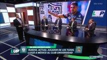 LUP: ¿Quién es el más afectado en el caso de Víctor Guzmán?