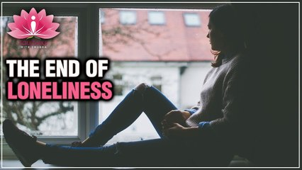 How to DEAL With Loneliness?   OVERCOME LONELINESS   Soultalks With Shubha