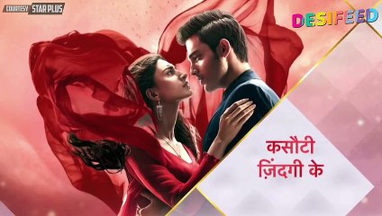 Kasautii Zindagii Kay - 15th January 2020 _ Star Plus Kasauti Serial Today Latest News 2020