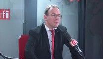 Damien Abad (LR) : « Aujourd'hui, les Français ont la double peine »