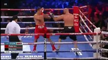Kubrat Pulev vs Bogdan Dinu Full Fight