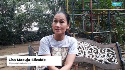 Lisa Macuja-Elizalde gives updates on Star City rehabilitation