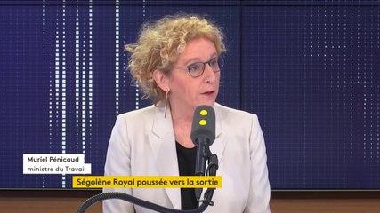 Muriel Pénicaud - Franceinfo mercredi 15 janvier 2020