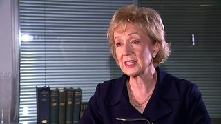 Leadsom: Flybe 'is a viable business'