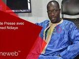 Revue de Presse du 15 Janvier 2020 avec Mouhamed Ndiaye