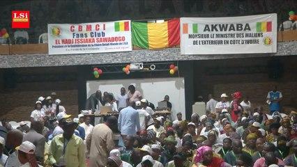 Côte d'Ivoire : lancement de l'opération un malien un toit au Mali