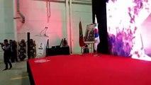 Automobile : Inauguration de l'usine du sud-coréen Hands à Tanger