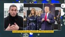 États-Unis : avec Donald Trump, une folle campagne pour la présidentielle commence