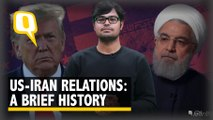 The History of Hatred Between US and Iran Since 1953