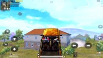 BEST PUBG MOMENT FOR KNOCK KNOCK TERA BAAP AYA _ PUBG Mobile_SGR Gaming