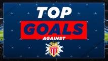 Le top buts : Monaco - Paris Saint-Germain 2020