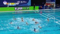 LEN European Water Polo Championships  - Budapest 2020 - DAY 4