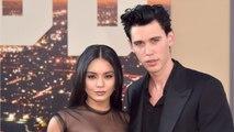 Austin Butler And Vanessa Hudgens Split After Nine Years