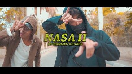 NASA II - [Official Music Video] - Mohamed Khaled (Prod .DJ Totti)