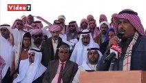 ختام ناجح لمهرجان شرم الشيخ التراثى بدعم اتحاد الهجن الإماراتى