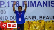 BN wins Kimanis by-election with 2,029-vote majority