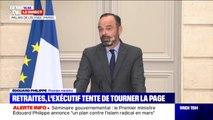"""Édouard Philippe sur Ségolène Royal: """"La diplomatie c'est une mission, la politique c'en est une autre"""""""