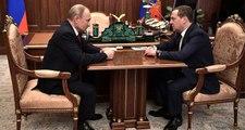 Rus haber ajansları son dakika geçti: Rusya'da hükümet istifa etti